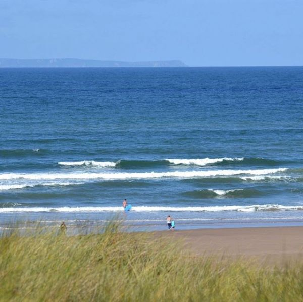 Croyde Surf Report